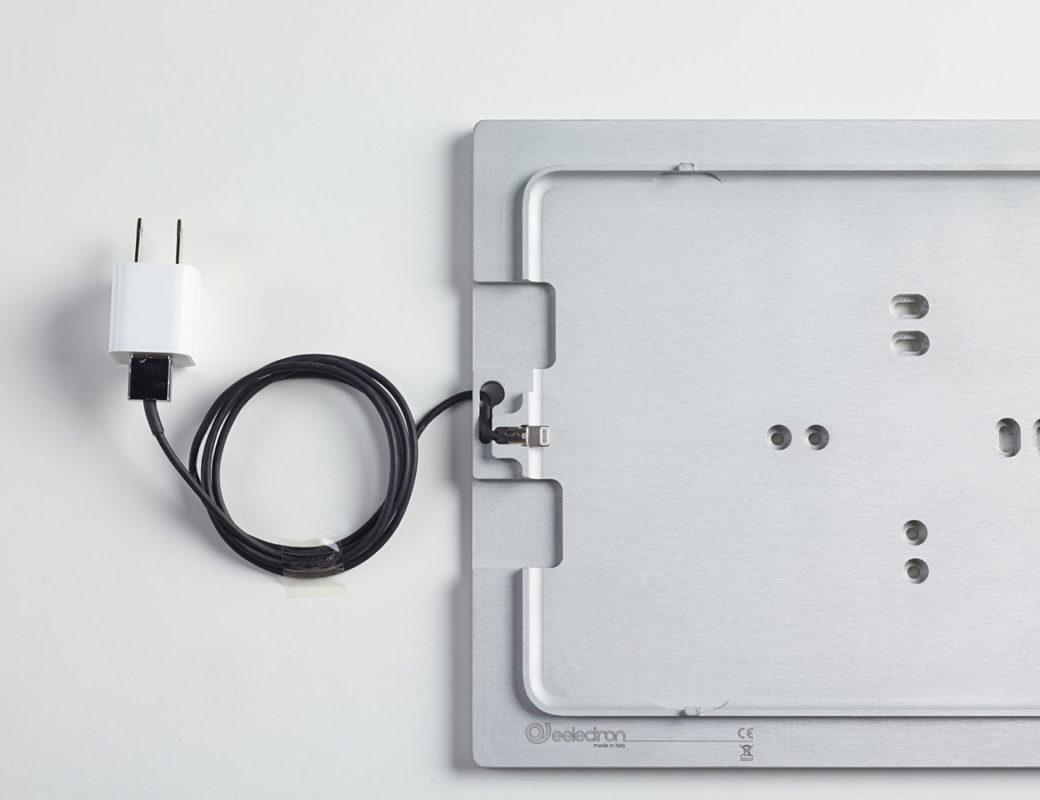 stacja dokująca iPad detale 3