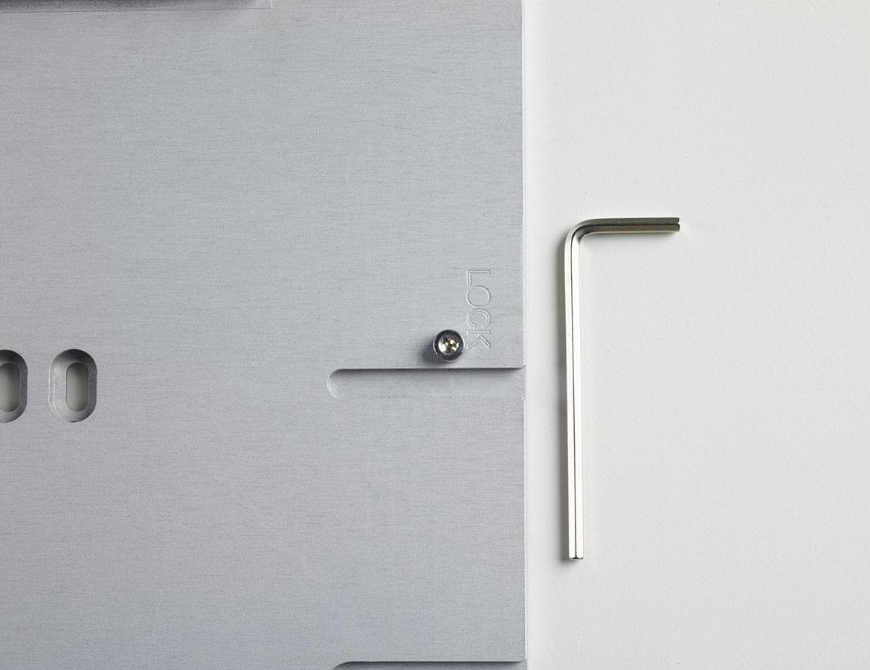 stacja dokująca iPad detale 4