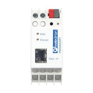 interfejs IP-KNX