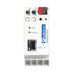 interfejs POE IP KNX eelectron