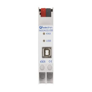 interfejs usb-knx eelectron