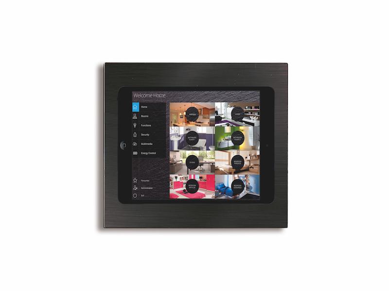 stacja dokująca do iPada Pro 9,7 czarna