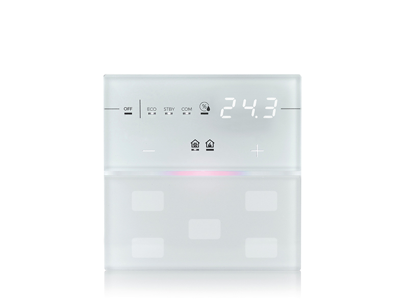 termostat pokojowy knx
