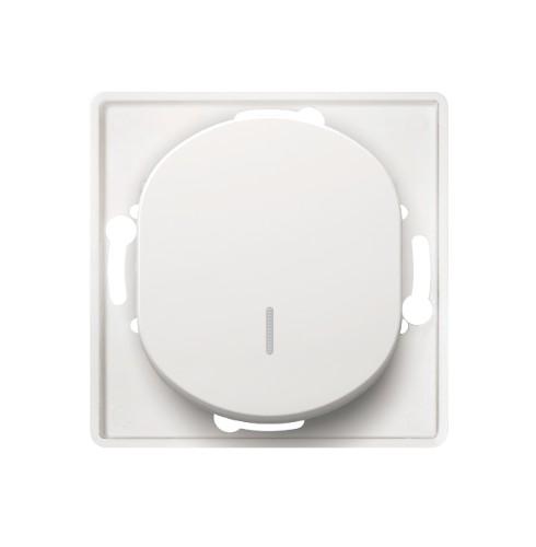 łącznik schodowy biały