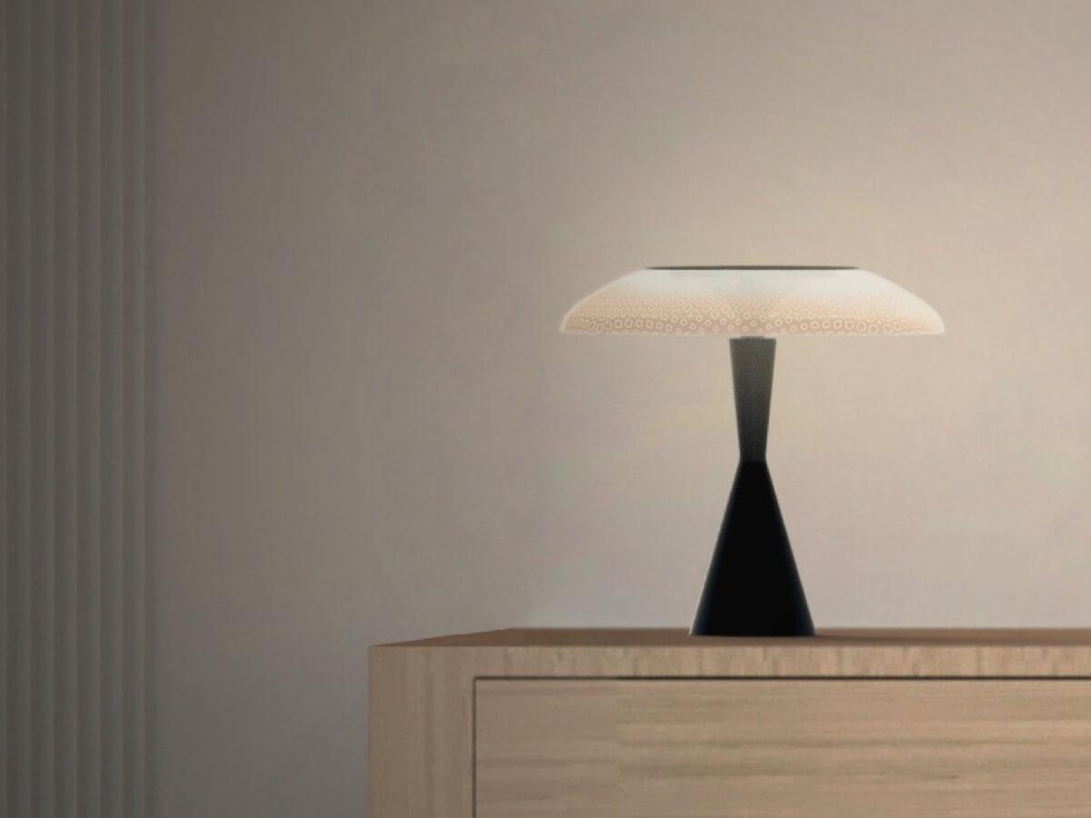 lampa stołowa duke