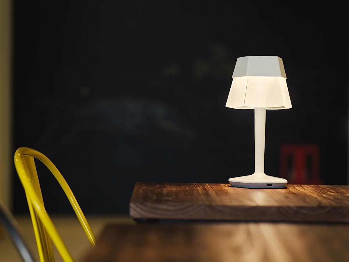 ludia lampa hotelowa