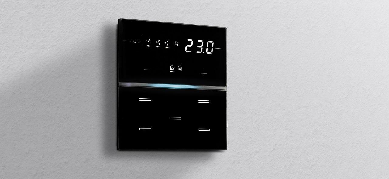 termostat 9025 prezentacja