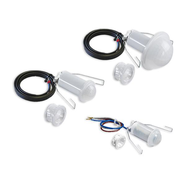 czujniki ruchu i obecności Esylux seria Compact Mini